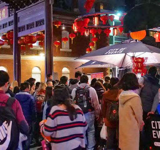 Mid Autumn Moon Lantern Festival